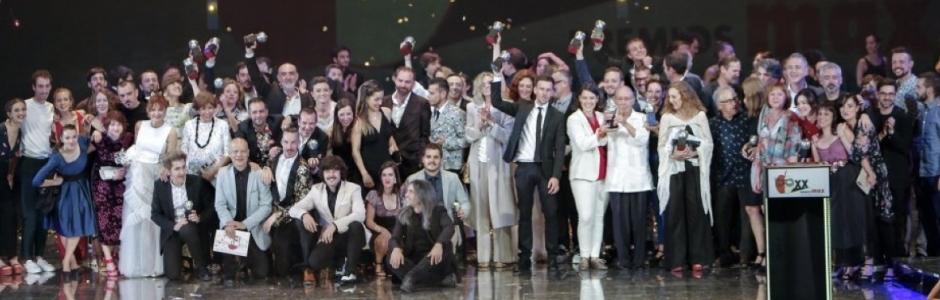 La gala de los Premios Max rinde homenaje a la mujer