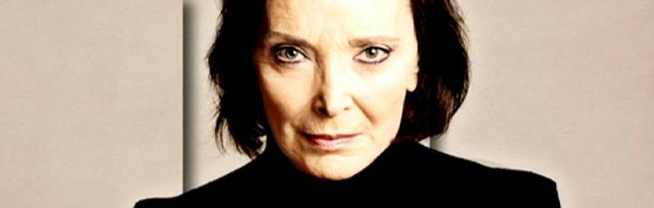 Núria Espert, premio Princesa de Asturias de las Artes