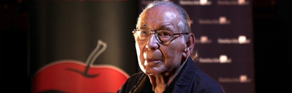 Salvador Távora, premio Max de Max de honor 2007