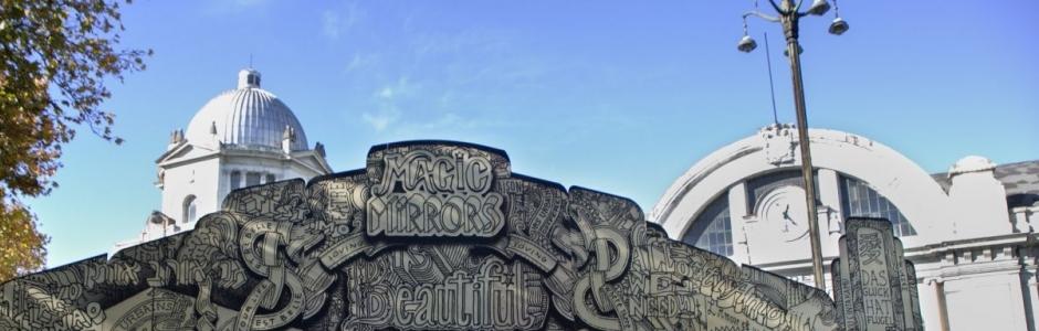 Gran Teatro Príncipe Pio