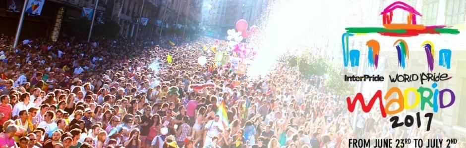 Teatro durante el World Pride