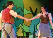 Hansel y Gretel. Un cuento musical
