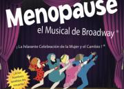 Menopause. El Musical de Broadway