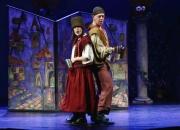 La Bella y la Bestia (El Musical)