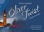 Oliver Twist, el Pequeño Huérfano