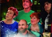 Peter Pan, en el país de la ópera