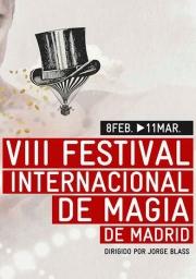 Gala Internacional de Magia en Escena