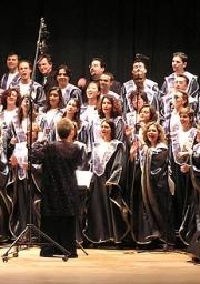 Concierto Gospel con el Coro Gospel de Madrid
