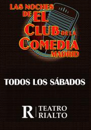 Las Noches de El Club de la Comedia