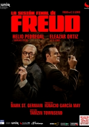 La sesion final de Freud