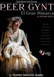 Peer Gynt - El Gran Monarca