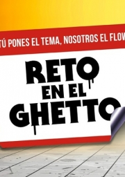Reto en el Ghetto