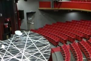Teatros teatros de madrid Teatro principe gran via